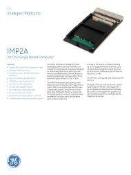 PowerPact3 IMP2A - Acal Technology