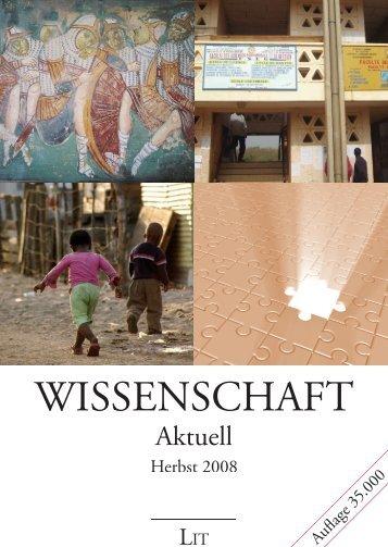 ISLAMISCHER ANTI- SEMITISMUS UND DEUTSCHE ... - LIT Verlag