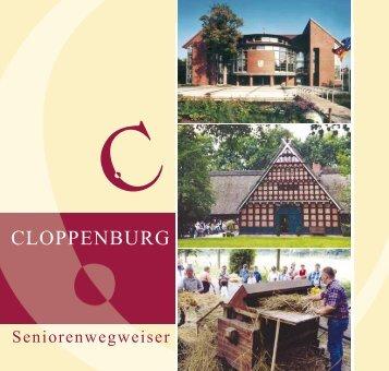 2. Beratungsstellen (Fragen kostet nichts) - Stadt Cloppenburg