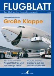 Ausgabe 4/06 - Stuttgart