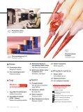 Profesjonalnie dla Profesjonalistów - NailPro - Page 5