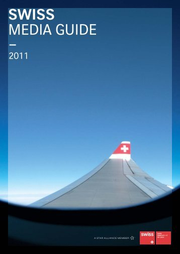 edelweiss air - Swiss