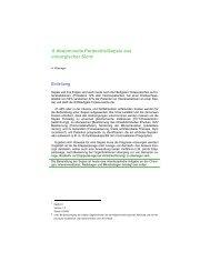 Abdominelle Peritonitis/Sepsis aus chirurgischer Sicht