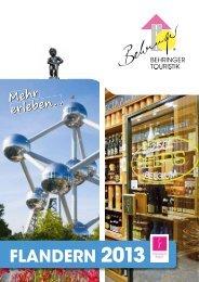 FLANDERN 2013 - Behringer Touristik