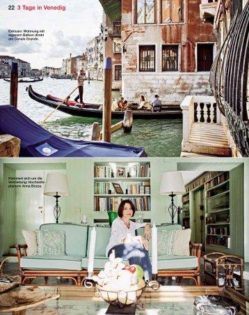 3 Tage in Venedig 22 - The Venice Wedding Planner