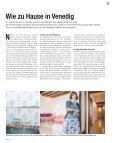 3 Tage in Venedig 22 - The Venice Wedding Planner - Seite 2