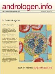 mangel und metabolischem Syndrom bei ... - Andrologen.info