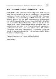 02. Aids - UNIREP - Humboldt-Universität zu Berlin