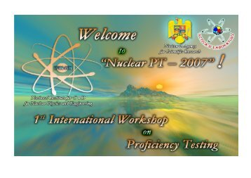 Lecturers & Communications - 2nd International Workshop on ...