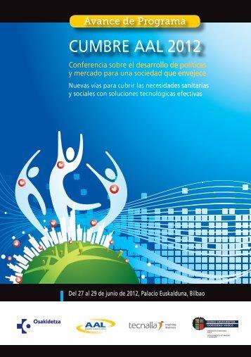 CUMBRE AAL 2012 - Fenin
