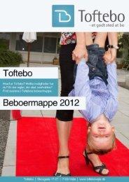 Læs mere i Toftebos Beboermappe - Toftebo Vejle