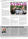 5 - Dansk Formands Forening - Page 6