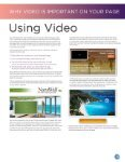 FaceBook Resource Guide - Social Media Marketing For Business - Page 6