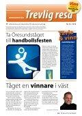 Handbolls- VM - DSB Øresund - Page 3