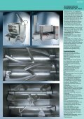 Mixing machine ME 1000 - Maschinenfabrik Laska - Page 2