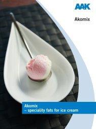 Akomix Leaflet - AAK