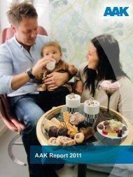 Download AAK Report 2011