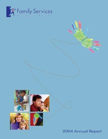 FS 2004 Annual Report final.indd - Steve Winter