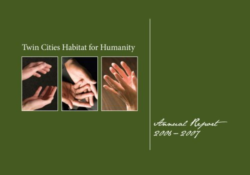 kuu - Twin Cities Habitat for Humanity