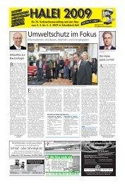 Berät - Haller Tagblatt