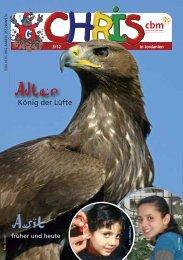 Asil Adler - CBM