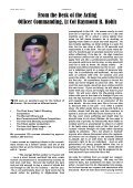 Corbadus Issue 25 Vol 2 December 2009 a.pub - SA Armour Museum - Page 3