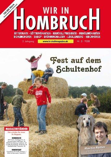 Praxis am wall - Dortmunder & Schwerter Stadtmagazine