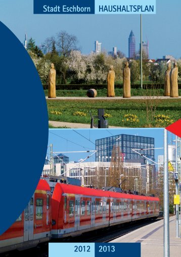 Teil I - Stadt Eschborn