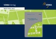 Anzeigen und Online-Eintrag im günstigen Kombi ... - VDMA-Shop