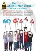 Lerngesundheit - DGUV Kinder, Kinder - Seite 4