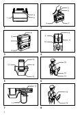 4604D 4604DW - Makita Werkzeug Ges.m.b.H. - Page 2