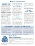 New Members - Aurora Chamber of Commerce - Page 5