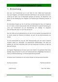 Tätigkeitsbericht 2004 - Page 3