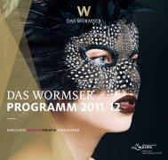 programm 2011 - Worms