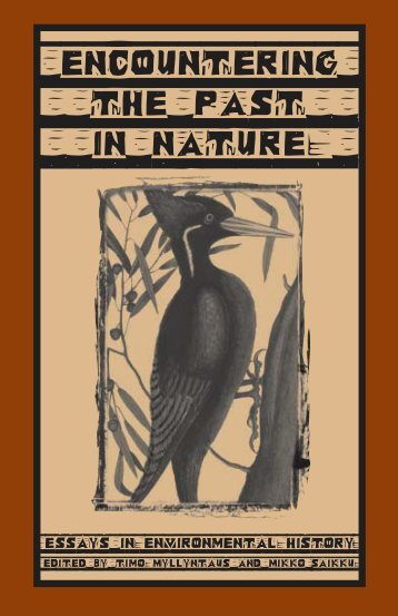 Essays in Environmental History - bib tiera ru static