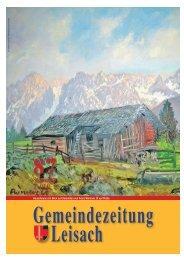 September - Leisach - Land Tirol
