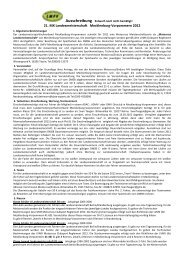 Ausschreibung MX LM 2012 - MX und Enduro in Mecklenburg ...