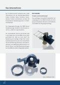 Zeichnungsschein für Genussrechte der MBM Maschinen - Seite 4