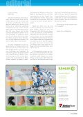 ZSC Lions Gelbfimmel GCK Lions Orangephase ... - bankzweiplus.ch - Seite 5