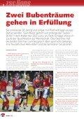 ZSC Lions Gelbfimmel GCK Lions Orangephase ... - bankzweiplus.ch - Seite 6