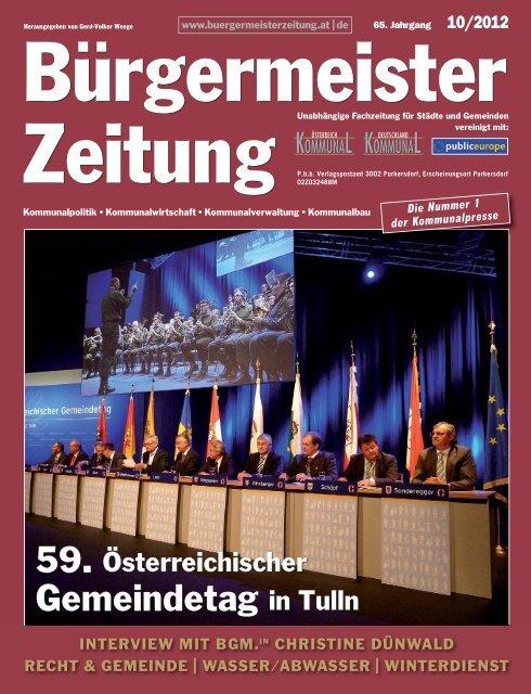 Ausgabe 10/2012 - Webway.at