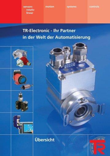 X - TR-Electronic GmbH