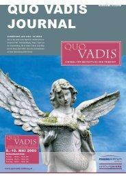 quo vadis 2009 - Quo Vadis Salzburg