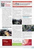 abschnitts- feuerwehrtag - Freiwillige FEUERWEHR | Hochleithen - Seite 3