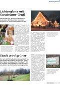 Merseburger Rentner holt Weihnachtsglanz in seinen Garten - Seite 7