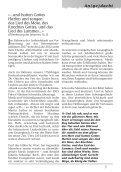 THESEN Ein Gesprächsabend der besonderen Art Immer am 1 ... - Page 3