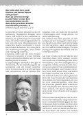 THESEN Ein Gesprächsabend der besonderen Art Immer am 1 ... - Page 4