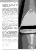 THESEN Ein Gesprächsabend der besonderen Art Immer am 1 ... - Page 5