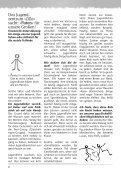 THESEN Ein Gesprächsabend der besonderen Art Immer am 1 ... - Page 6