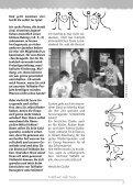 THESEN Ein Gesprächsabend der besonderen Art Immer am 1 ... - Page 7